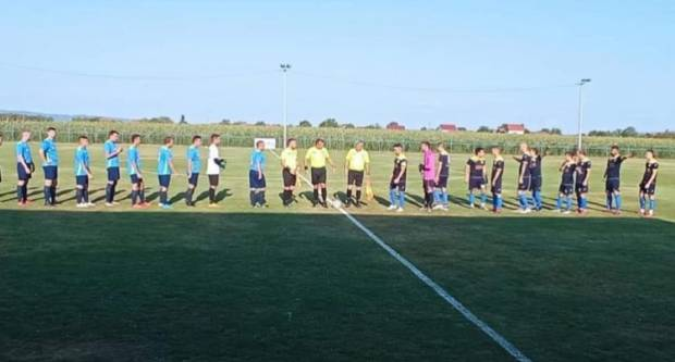 U 2. ŽNL opet će se natjecati 8 klubova jer je Slavonija (Prekopakra) odustala od natjecanja