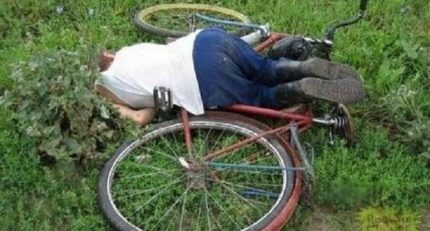 Vozio bicikl s gotovo 4 promila alkohola u krvi. U 3 popodne!