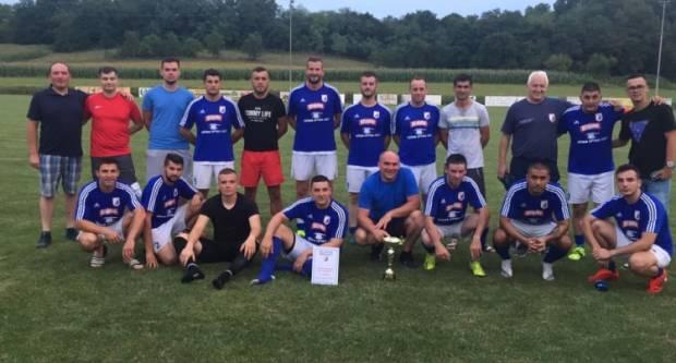 U nedjelju, 05. rujna 2021. igraju se sve utakmice 1. kola nove sezone 2. Županijske nogometne lige Požeško - slavonske