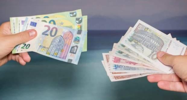 Kuna blago ojačala prema euru