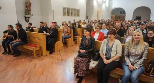 Stručni skup za vjeroučitelje osnovnih i srednjih škola Požeške biskupije