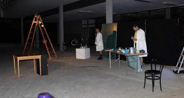 Zatvoren Festival amaterskih kazališta