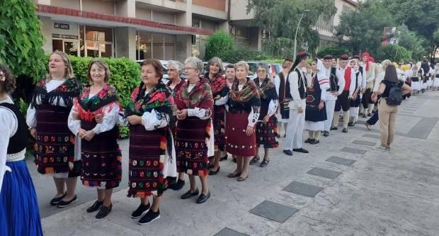 SKD Prosvjeta Pododbor Pakrac–Lipik: predstavili se na kulturno-umjetničkoj manifestaciji u Subotici