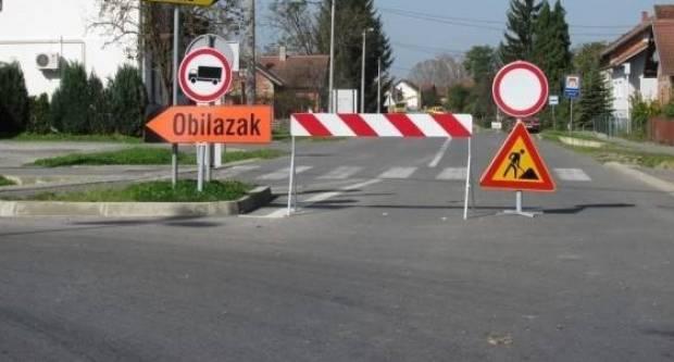 Važna obavijest o privremenom zatvaranju državne ceste