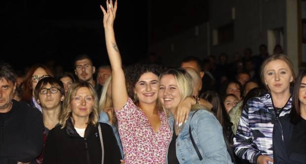 Koncert Opće Opasnosti u Kutjevu, 11.09.2021.g
