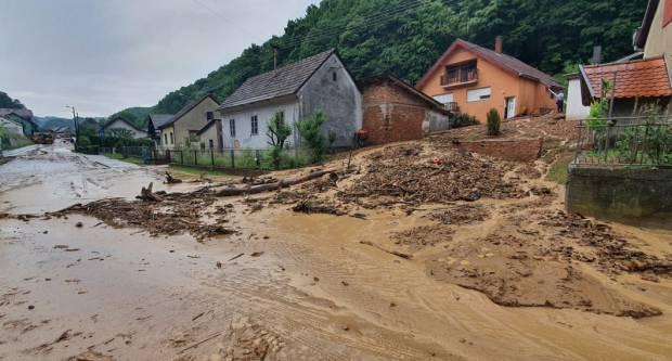 Počela isplata pomoći za štete nastale u prirodnim nepogodama