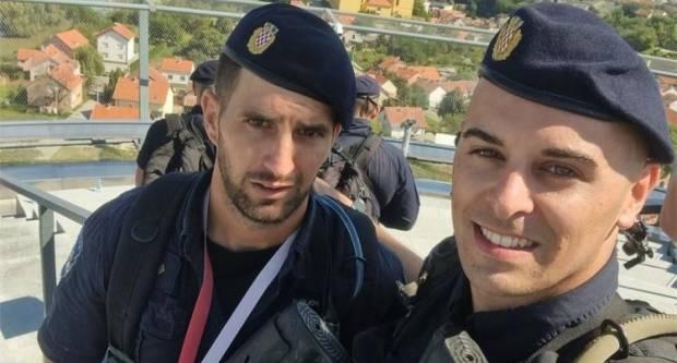 Požežanin Marko Batori jedan od najspremnijih policijskih službenika u Hrvatskoj