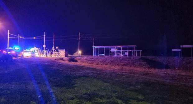 TRAGEDIJA U SLOBODNICI: Vlak naletio na žensku osobu, preminula je