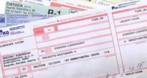 Obavijest obveznicima plaćanja komunalne naknade Općine Kaptol