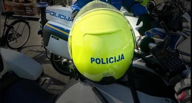 Policija zaustavila pijanog i drogiranog vozača