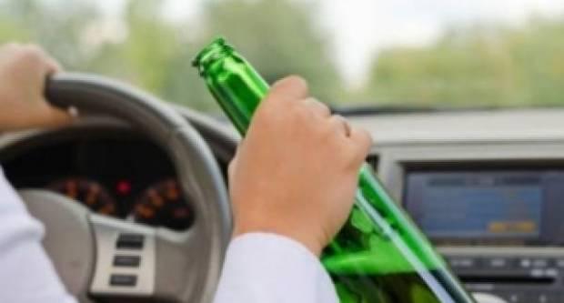 20-godišnjak u Golom Brdu upravljao vozilom pod utjecajem alkohola od 1,81 promila