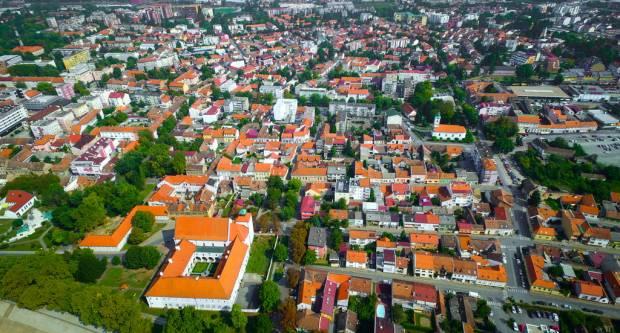 IZ GRADA UPOZORAVAJU: Povišena koncentracija lebdećih čestica u gradu Slavonskom Brodu