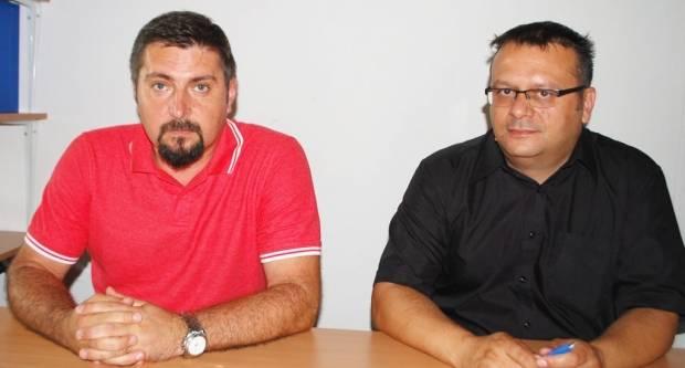 Josip Biščanin na čelu Komunalca zamijenio Zdravka Vostrija