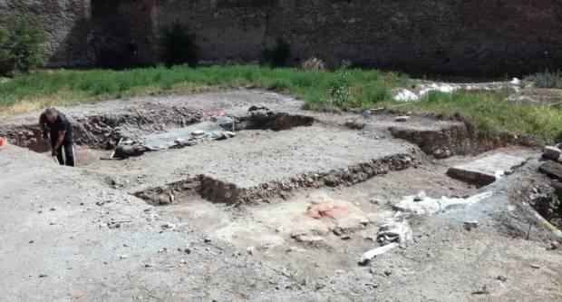 Započeli arheološki radovi u Starom gradu u Kaptolu