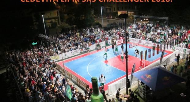 Lipik centar svijeta 3x3 košarke – dolazi 16 ekipa iz 13 zemalja s 5 kontinenata!