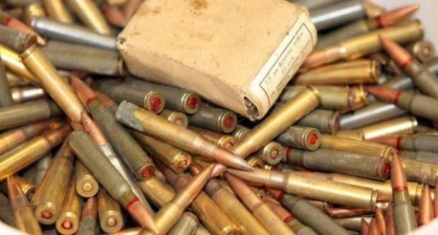 49-godišnjak i 79-godišnjakinja neovlašteno posjedovali streljivo