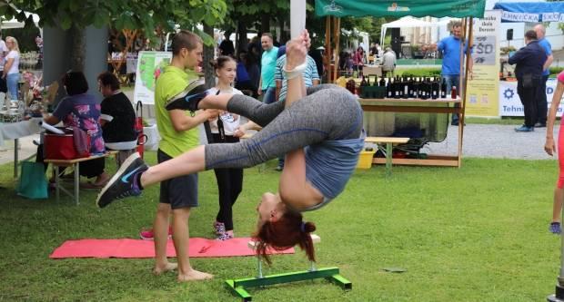 Na Danu zdravlja u Lipiku u mnoštvu aktivnosti uživali posjetitelji svih dobnih skupina