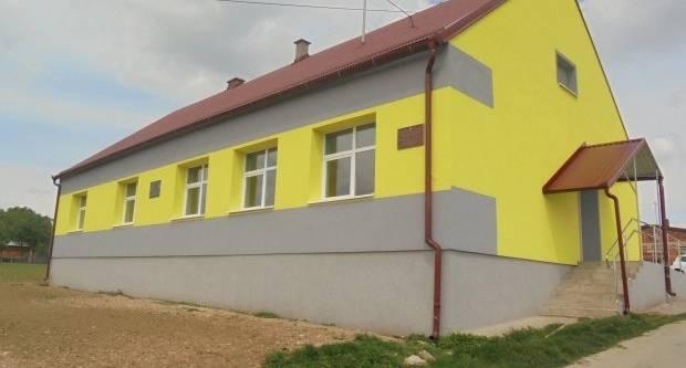 Održana završna konferencija projekta Energetska obnova zgrade Područne škole Trapari