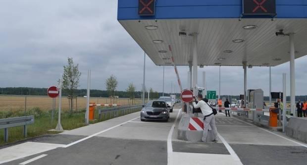 Bolja povezanost naše županije s autocestom: Čvor Lipovljani pušten u promet