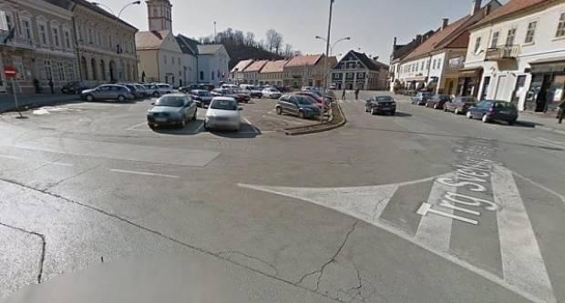 Posebna regulacija prometa na Trgu Sv. Trojstva