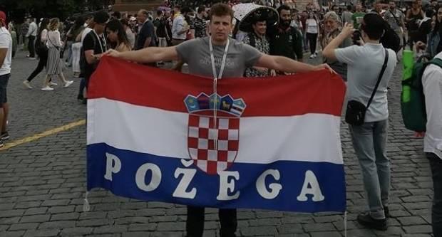 Alilovčanin Eduardo vatreno za Hrvatsku večeras u Rusiji