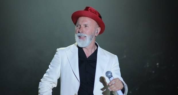 Dino Merlin održao koncert za pamćenje