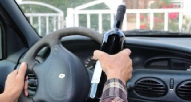Upravljao vozilom pod utjecajem alkohola od 2,16 promila