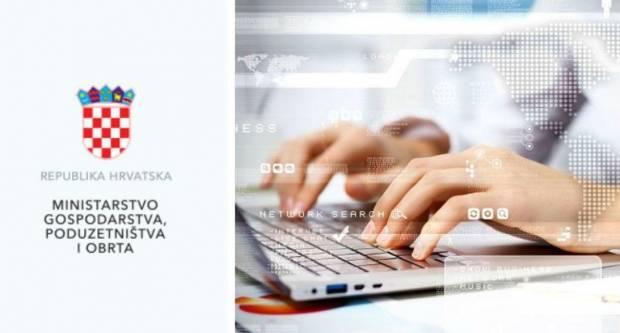 "Objavljen Javni poziv: ""Poboljšanje konkurentnosti i učinkovitosti MSP  kroz informacijske i komunikacijske tehnologije (IKT)"""