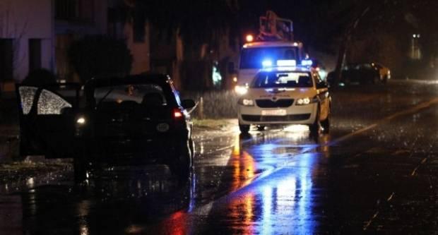 Prometna u Vetovu s teško ozlijeđenom osobom