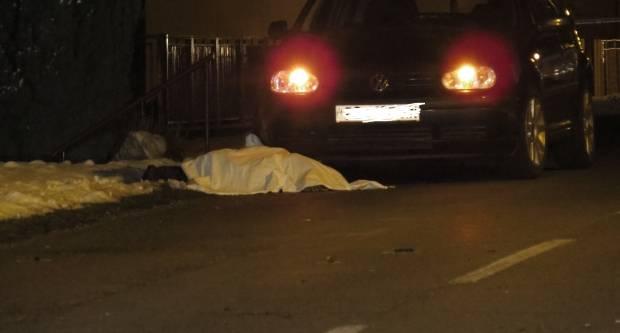 U Dragi nalet osobnog automobila na pješakinju koja je smrtno stradala