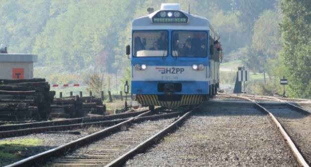 Samo u RH! Vlak za Pečuh ide u 6.20, blagajna se otvara u 7.40