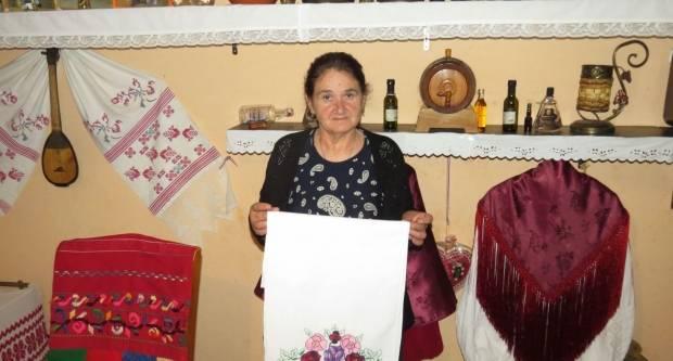 Velika ljubav Ankice Pipić prema starinama i raznim rukotvorinama