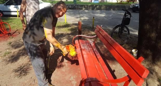 Pavo Mirković; Malo obećavao, a velika djela čini