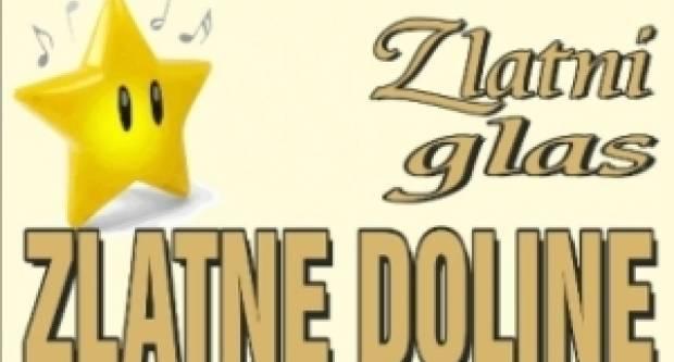 """44. Festival tamburaških pjesama """"Zlatni glas zlatne doline 2018.ʺ"""