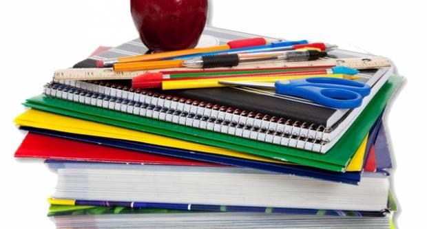 Općina Kaptol za sve osnovnoškolce nabavlja radne bilježnice