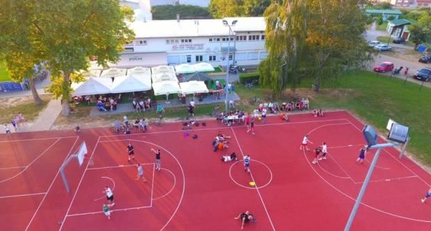 18. kolovoza na Sportsko - rekreacijskom centru održat će se košarkaški turnir ʺ3na3ʺ