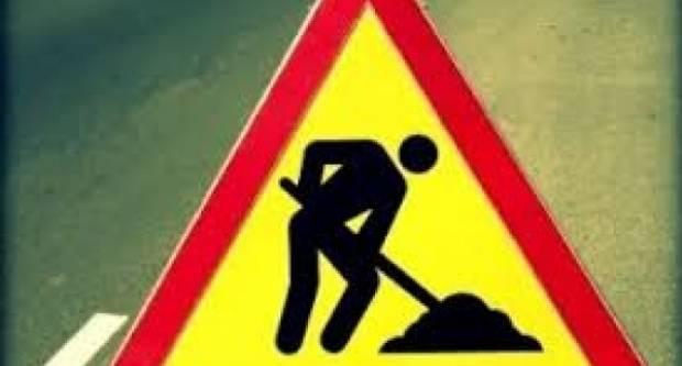 Posebna regulacija prometa na cesti LC 41008 Subocka-državna cesta D 5