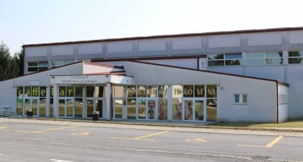 Energetska obnova: U programu i sportska dvorana