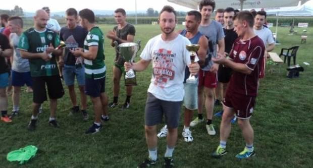 Mjesni odbor Nurkovac pobjednik Drugog kupa Općine Brestovac