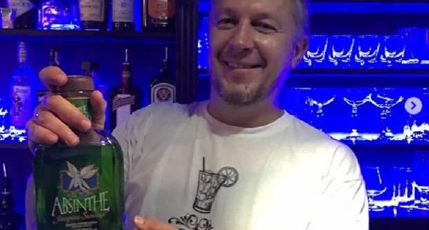 Genijalni ruski kokteli od kojih ʺeksplodira mozakʺ