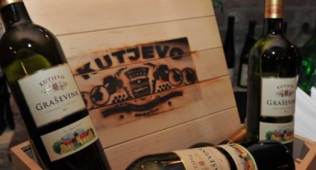 Kutjevo d.d., najveći i najznačajniji proizvođač vina u Hrvatskoj, predstavilo je svoju novu berbu Vrhunske Graševine 2017.