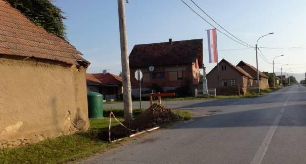 Dodatnih 700 m kanalizacijske mreže u Alilovcima