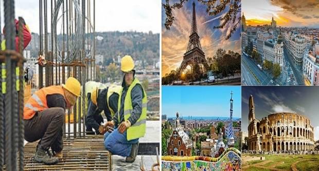 Više radimo, kraće živimo i manje putujemo od prosječnog Europljanina