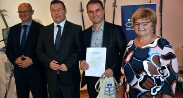 Općina Velika potpisala ugovor za unaprjeđenje usluga za djecu u odgoju i obrazovanju