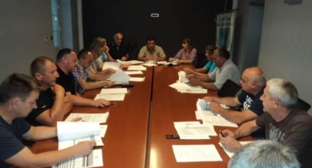 10. sjednica Općinskog vijeća Brestovac
