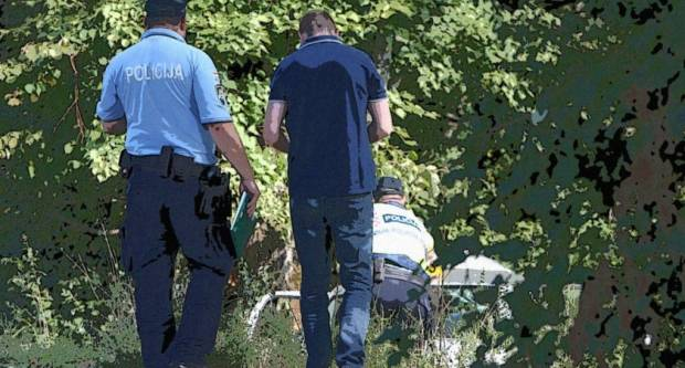 Policija tri tjedna ne zna tko je skrivio tešku nesreću u Slavoniji; svjedoci kažu da se štiti rođak lokalnog moćnika