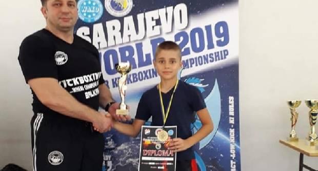 Brođani pokupili medalje i ostvarili odličan uspjeh na Posavina open u Odžaku