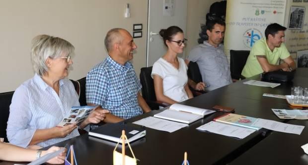 Održan sastanak na temu aktivnosti u okviru Tjedna cjeloživotnog učenja