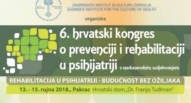 OD 13. DO 15. RUJNA Pakrac domaćin međunarodnog kongresa psihijatara