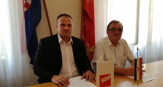 Osvrt SDP-ovih vjećnika na Skupštinu požeško slavonske županije